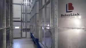 Silosy BAKERLINK w Zawadzie